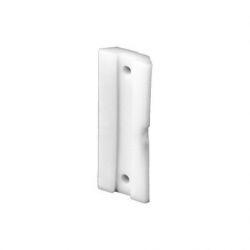 PORTE CANNE ENCASTRABLE PVC
