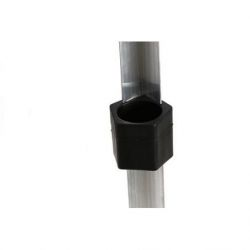 COUTEAU FORGE COUDE INOX