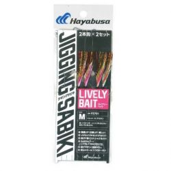 ASSIST HOOK FS463