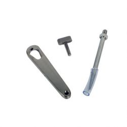 SUPPORT FEEDER  MOUSSE  50CM