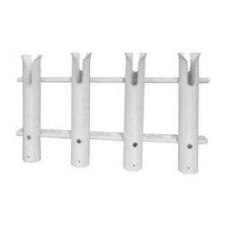 Porte cannes multiples PVC